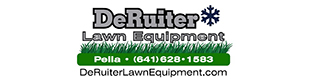 De Ruiter Lawn Equipment Inc.
